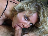 Andie Swallows Cock