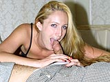 Angela Giving Head