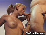 Porn Star Tryout